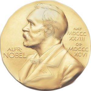 Francis Peyton Rous Nobel Prize Medal at Auction